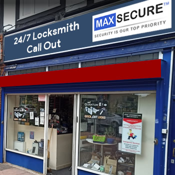 Locksmith store in Walworth