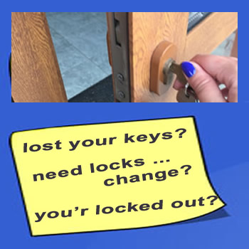 Locksmith store in Newington
